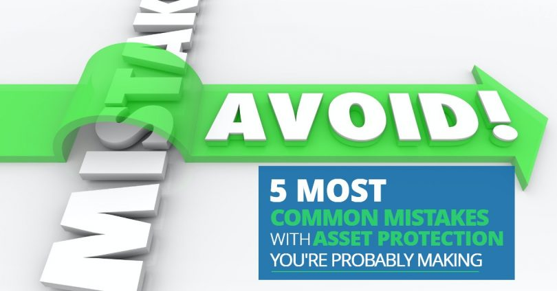 5 Most Common Mistakes With Asset Protection Youre Probably Making-PriceLawFirm