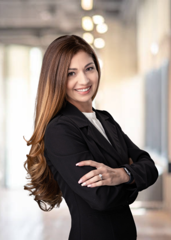 Brandie Cooper Price Law Firm - About profile