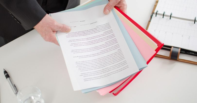 Documents Of A Complete Estate Plan-PriceLawFirm