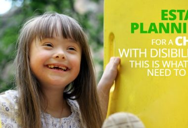 Estate Planning For A Child With Disabilities _ This Is What You Need To Do-PriceLawFirm